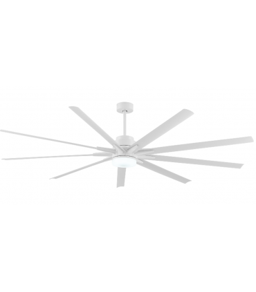Quạt trần đèn trang trí Mountain Air HGP/52-004A