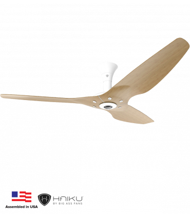 Quạt trần 5 cánh gỗ HGP/48-1025N