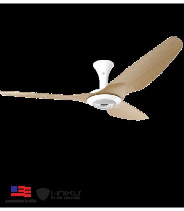 Quạt trần đèn trang trí HGP/52-DC179W