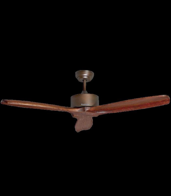 Quạt trần đèn trang trí Mountain Air HGP/60-1065
