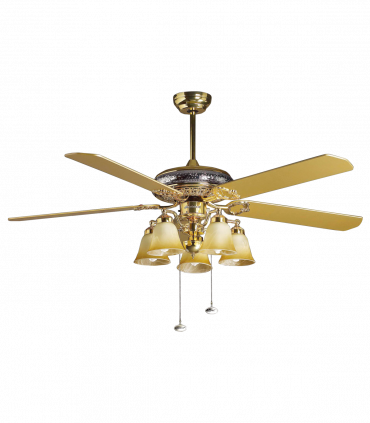 Quạt trần đèn Mountain Air HGP/52-7011