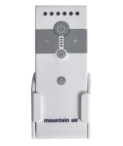 điều khiển quạt trần dc hãng mountain air