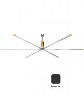 Quạt trần đèn trang trí HFan HGP/52-179W