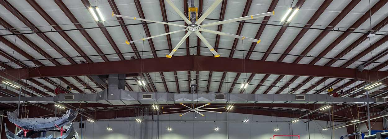 5 mẫu quạt trần đèn trang trí dành cho chung cư hoặc căn hộ